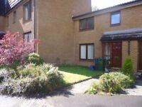 Unfurnished Three Bedroom House on East Champanyie - Blackford - Edinburgh - Available NOW