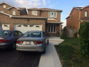 House for Rent at Eglinton and Mavis