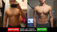 Build a Lean & Athletic Physique - BEshredded Training