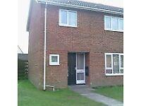2 bedroom house in Tweed Close, Horncastle LN9 6DJ, United Kingdom