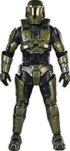 Brand New Rubie's Halo Deluxe Master Chief Costume
