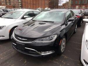 2016 Chrysler 200 ***C***