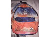 Hype school bag / back pack