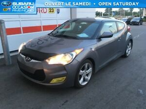 2012 Hyundai Veloster MAGS+CAM.RECUL+SIEGES.CHAUFFANTS