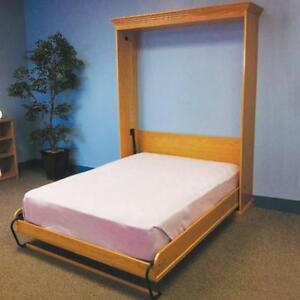 I am looking to purchase a Murphy (wall) bed