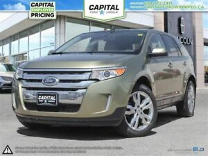 2013 Ford Edge SEL AWD **Low Kms!**