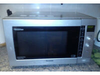 Panasonic 1000W Microwave Combination Oven