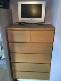 4+2 Chest of Drawers