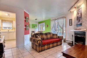 Great Condo for Sale in Laval (Chomedey)