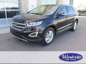 2015 Ford Edge SEL AWD, NAV, REMOTE START, NO ACCIDENTS