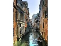 Romantic Getaway for 2 to Venice 16/10-19/10