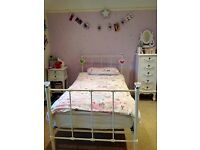 Single bed in vgc, from Next. In Hitchin, collection only