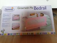 Single Bed Guard