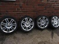 Mg zt alloys