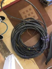 5 Core Armoured Cable