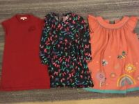 Girls Dresses - Size 2-3 years