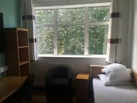 Student Accommodation Room (Bills included)