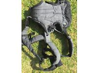 Mamas and papas baby carrier baby sling