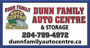 Indoor/Outdoor Storage Vehicles, etc..