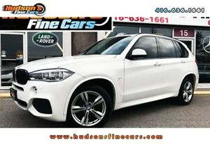 2014 BMW X5 xDrive|M-SPORT|NAVI|360CAM|DRIVER ASSIST PLUS