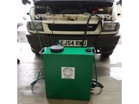 Engine Carbon Cleaning Machine, HHO machine, Hydrogen Engine carbon cleaning