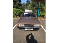 VW scirocco 1982
