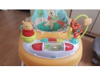 Winnie the pooh baby walker £25. Great condition. Pick up only