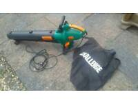 Garden Leaf Blower great condition for only £20