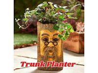 Trunk Design Garden £12.00