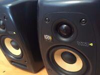 Krk Vxt4 pair