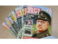 Dad's Army collection