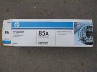 New unused HP Laser Jet professional ink cartridge CE285A P1102-P1102w £30 collected