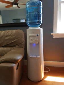 Vitapur water cooler/ kettle