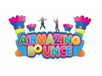 Bouncy Castle and Soft Play Hire in London - Airmazing Bounce