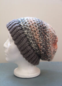 Knitted Winter & Fashion Hats
