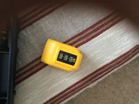 USB charging battery adaptor