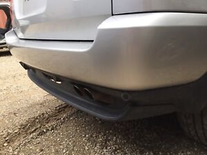 BMW X5 Rear bumper