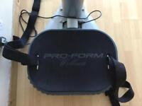 Like New: Pro-Form Vibrating Plate