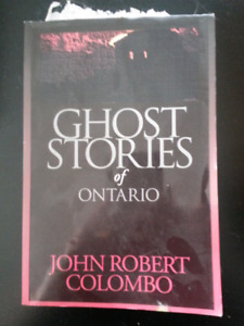 Many Books pick up in cobourg