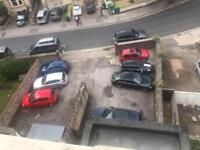 Private Car parking space (off Road) for Rent in Clifton Village