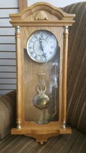 Horloge westminster