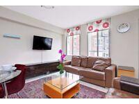 1 bedroom flat for short let