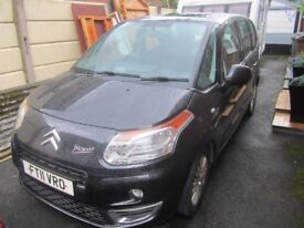 £30 Tax 64 MPG 2011 Plate 45000 mile Full Service History 3months Warranty Excellent car
