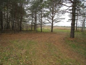 Building or Recreational Lot