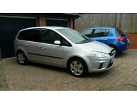 Ford c max 1.6 style 2009