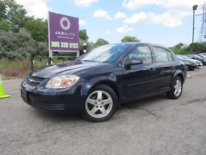 2010 Chevrolet COBALT LT w/1SA CLEAN CAR PROOF ONE OWNER ALL NEW