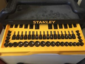 235 piece stanley tool box