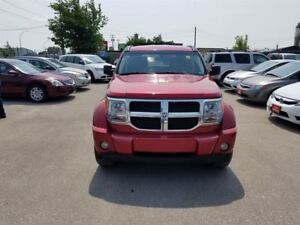 2009 Dodge Nitro 4WD ,CLEAN IN AND OUT, CHROME RIMS