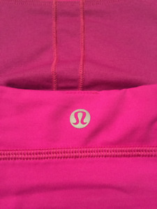 Lululmeon Yoga/Athletic Bra, Size 8, Never Worn