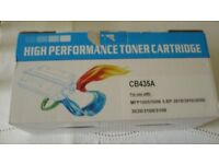 CB435A Toner Cartridge *FREE OF CHARGE* fits HP MFP1005/1006 Canon LBP3018/3010/3050/3020/3100/3150